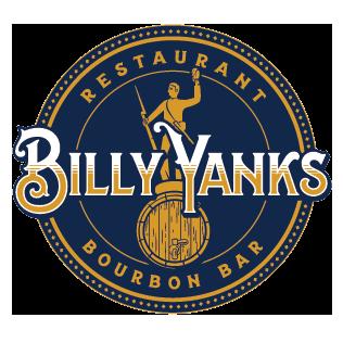 Billy Yanks Logo